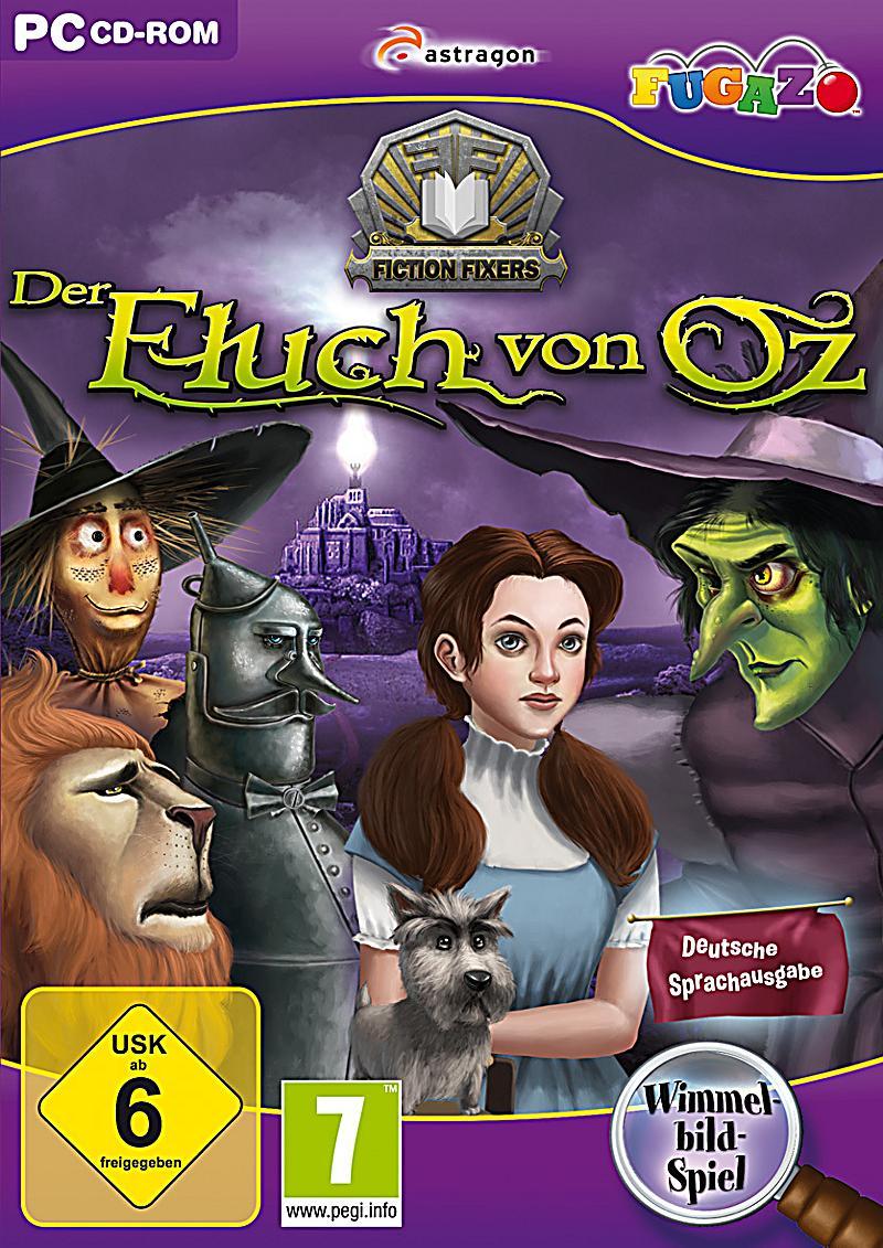 Image of Der Fluch von Oz