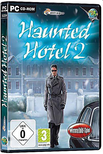Image of Haunted Hotel 2