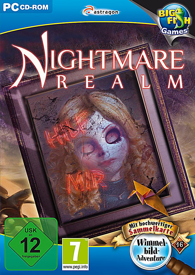 Image of Nightmare Realm