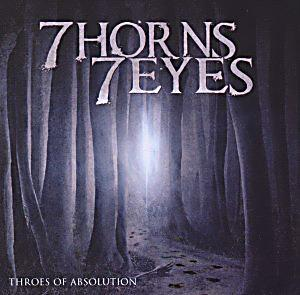 Image of Throes Of Absolution