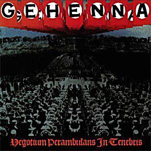 Image of Negotium Perambulans In Tenebris (Vinyl)