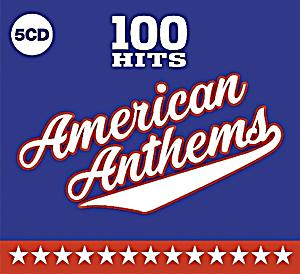 Image of 100 Hits-American..