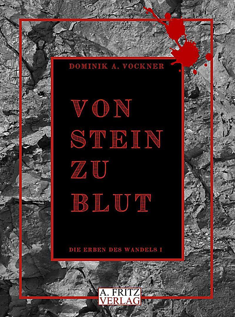 Image of Von Stein zu Blut