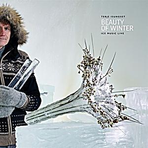 Image of Beauty Of Winter-Ice Music Live (Lp) (Vinyl)