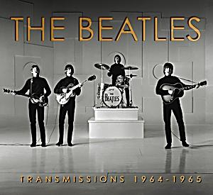 Image of Transmissions 1964-1965