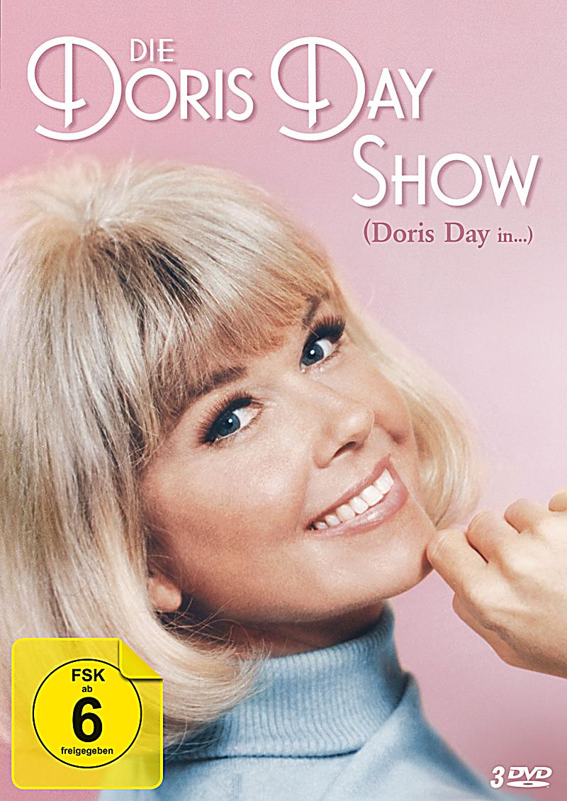 Image of Die Doris Day Show