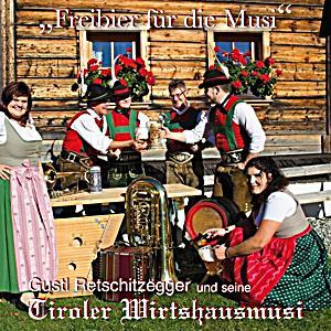 Image of Freibier Für Die Musi