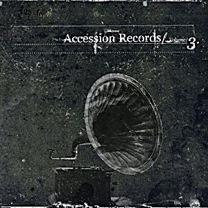 Image of Accession Records 3