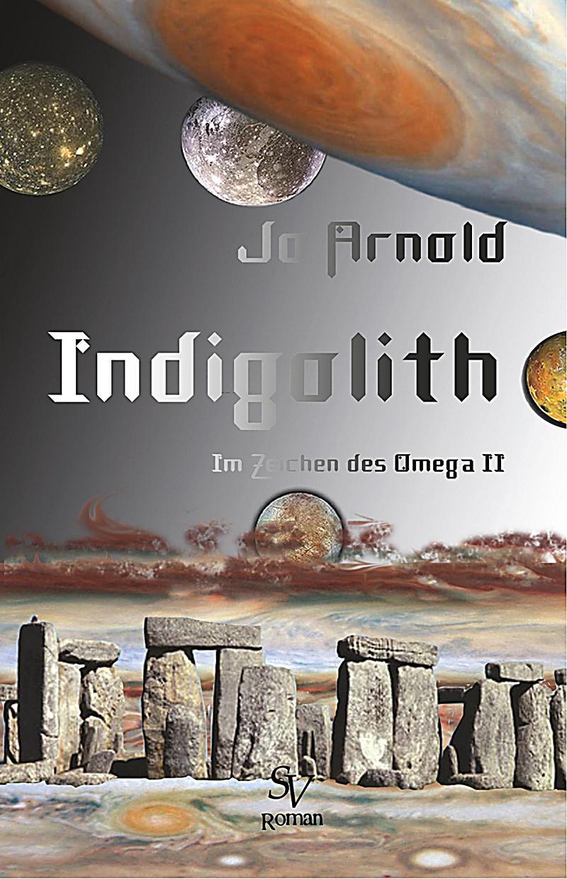 Image of Indigolith
