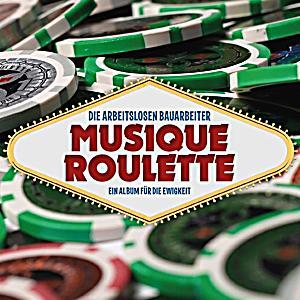 Image of Musique Roulette