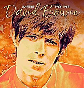Image of Rarities 1966-1968