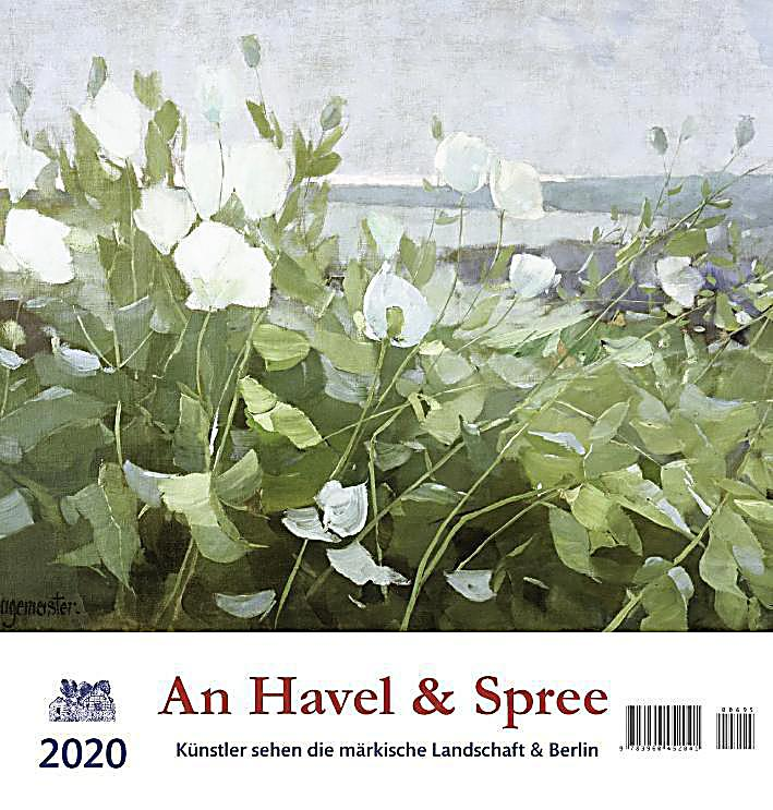 Image of An Havel & Spree 2020