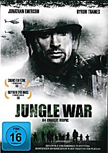 Image of Jungle War - 84 Charlie Mopic