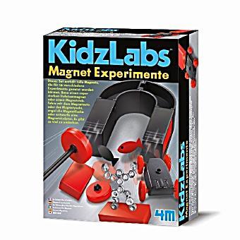 Image of Magnet Experimente (Experimentierkasten)