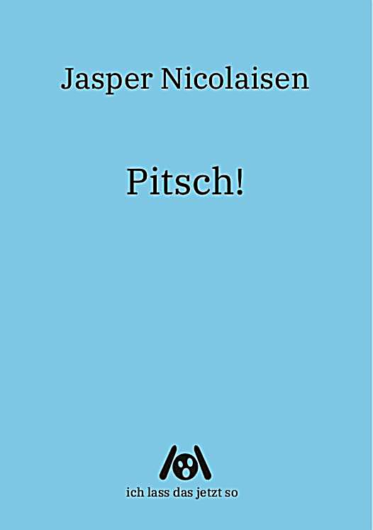 Image of Pitsch!
