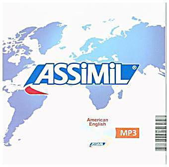 Image of ASSiMiL Amerikanisch ohne Mühe - MP3-CD