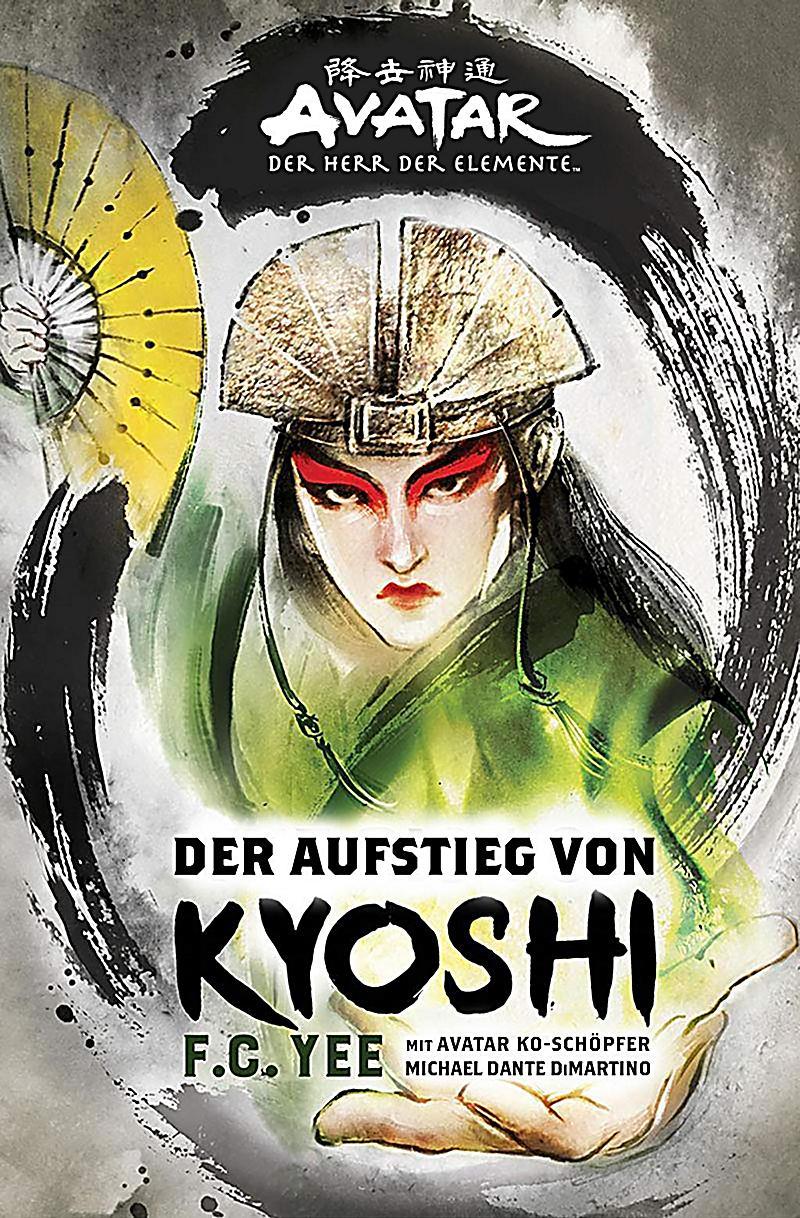Image of Avatar - Der Herr der Elemente: Der Aufstieg von Kyoshi
