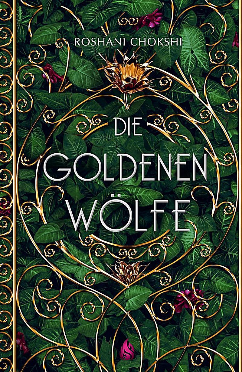 Image of Die goldenen Wölfe