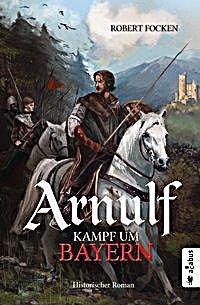 Image of Arnulf. Kampf um Bayern
