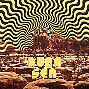 Image of Dune Sea (Black Vinyl)