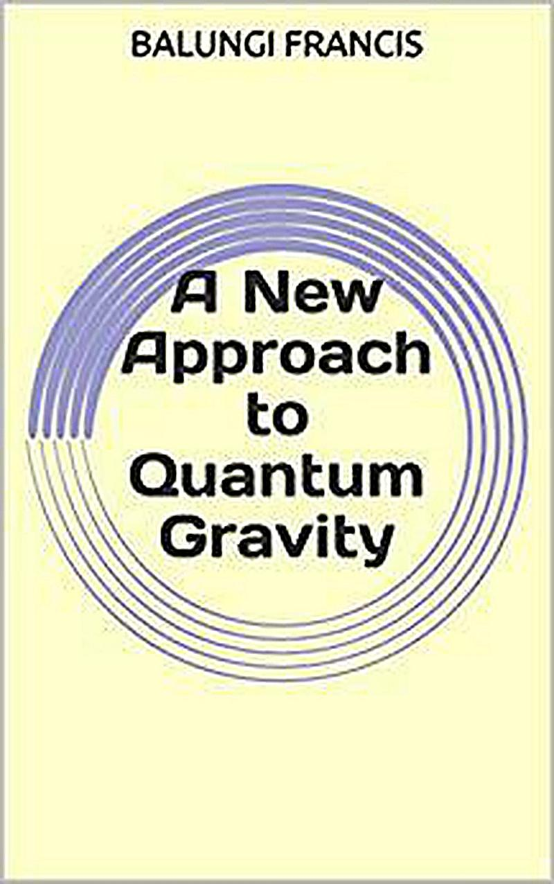 Image of A New Approach to Quantum Gravity (Beyond Einstein)