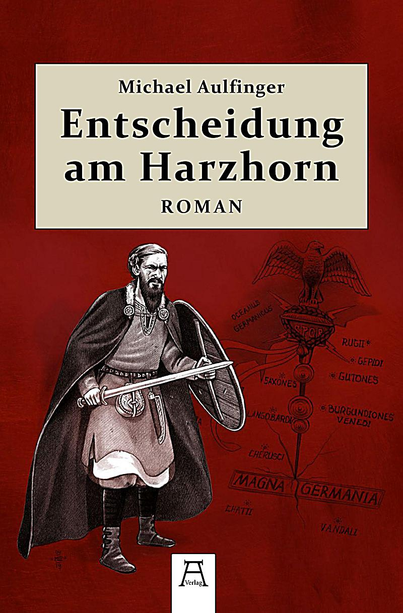 Image of Entscheidung am Harzhorn