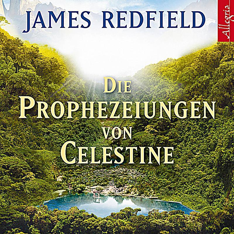 Image of Die Prophezeiungen von Celestine, 9 CDs