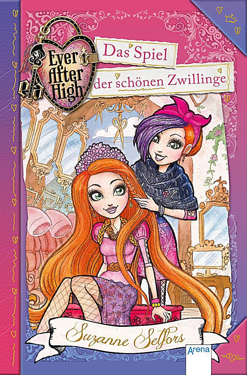 Image of Ever After High (5). Das Spiel der schönen Zwillinge