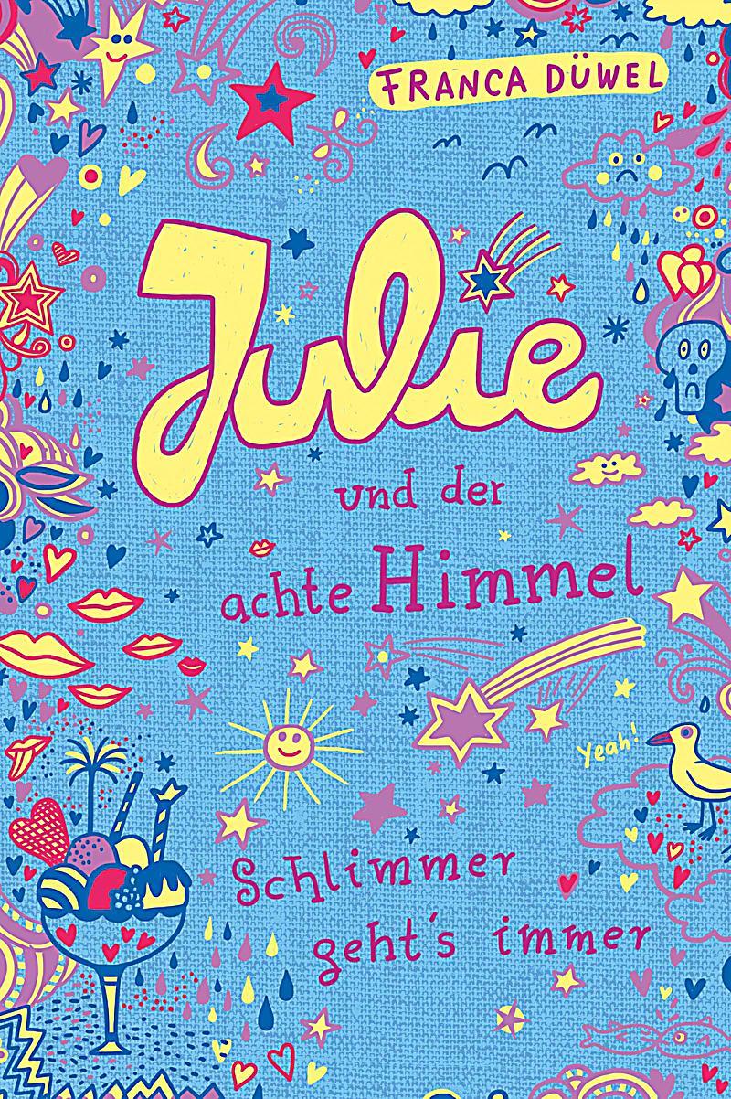 Image of Julie und der achte Himmel