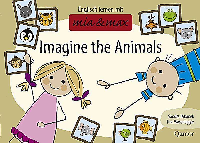 Imagine the Animals