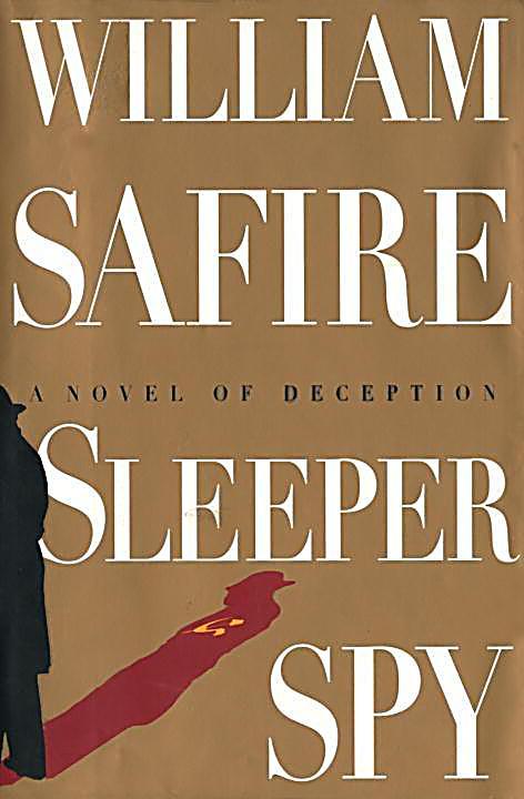 Random House: Sleeper Spy