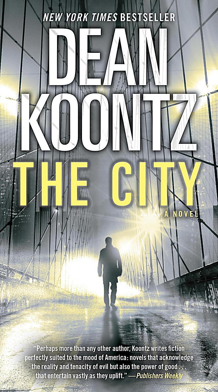 Bantam: The City (with bonus short story The Neighbor)