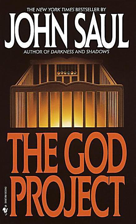 Bantam: The God Project
