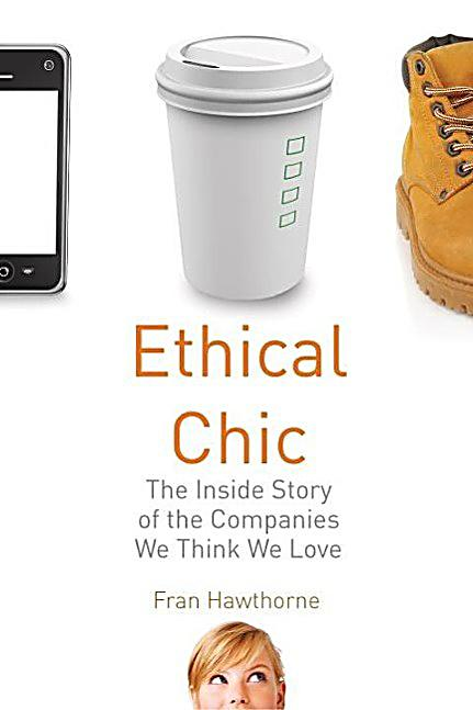 Beacon Press: Ethical Chic