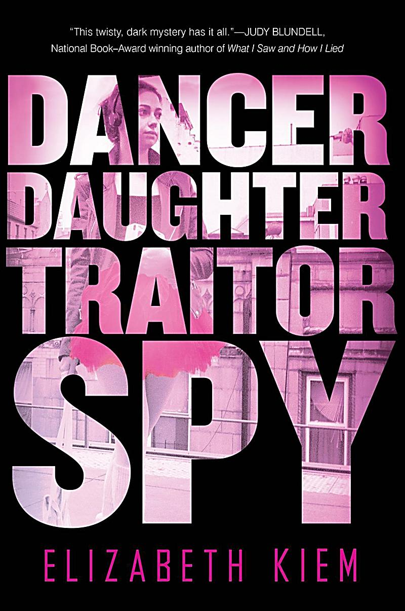 Studies in Judaism: Dancer, Daughter, Traitor, Spy