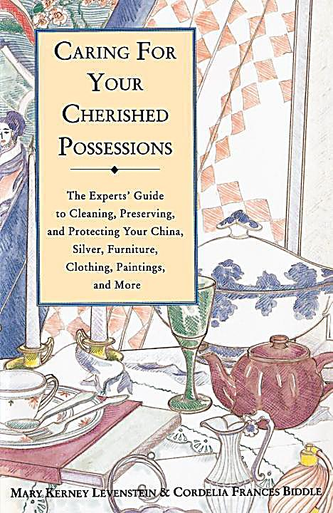 Potter Style: Caring for Your Cherished Possessions