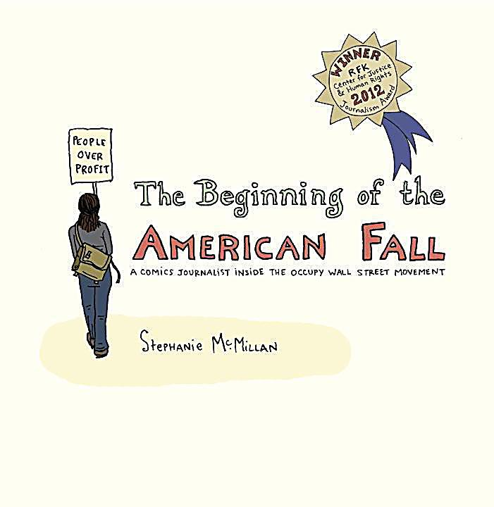 Seven Stories Press: The Beginning of the American Fall
