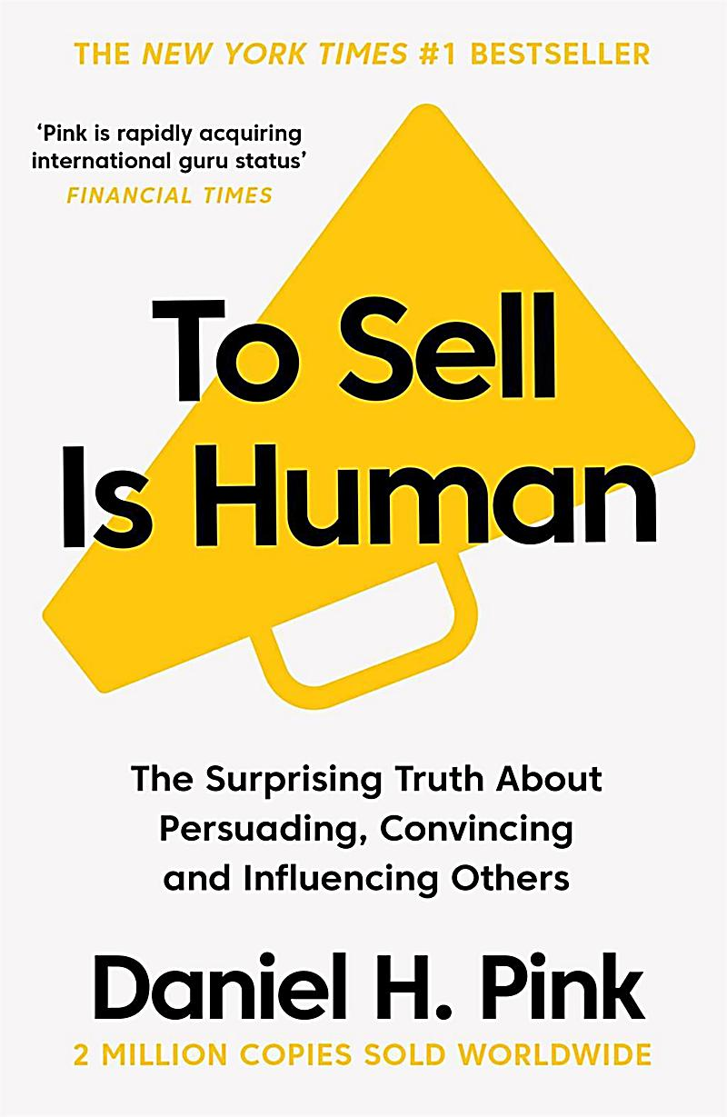 Canongate Books: To Sell is Human