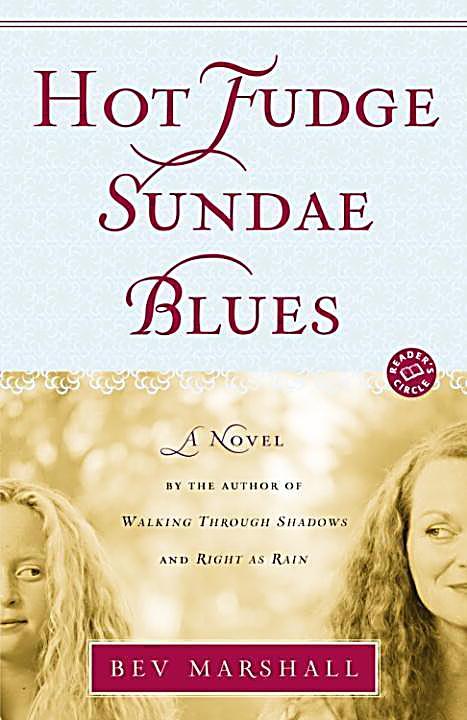 Ballantine Books: Hot Fudge Sundae Blues