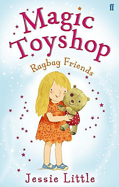 Magic Toyshop 06: Ragbag Friends