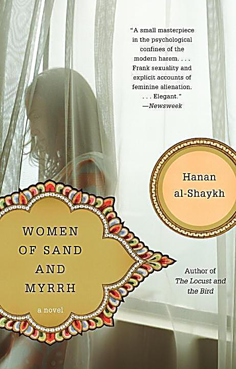 Anchor: Women of Sand and Myrrh