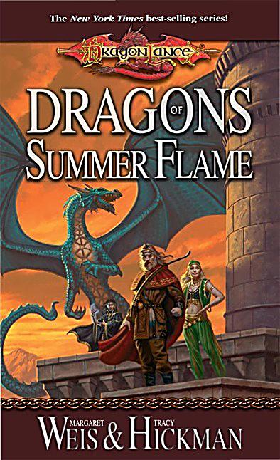 Wizards of the Coast: Dragons of Summer Flame