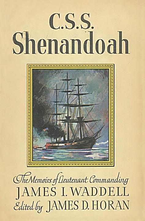 Crown: C.S.S. Shenandoah