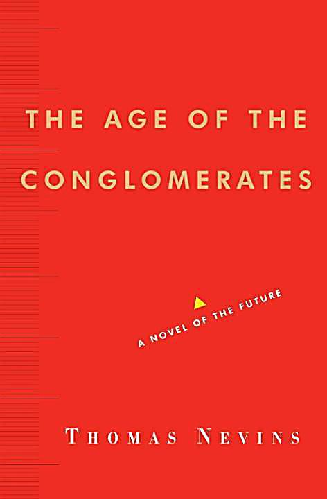 Ballantine Books: The Age of the Conglomerates