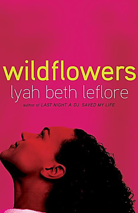 Broadway Books: Wildflowers