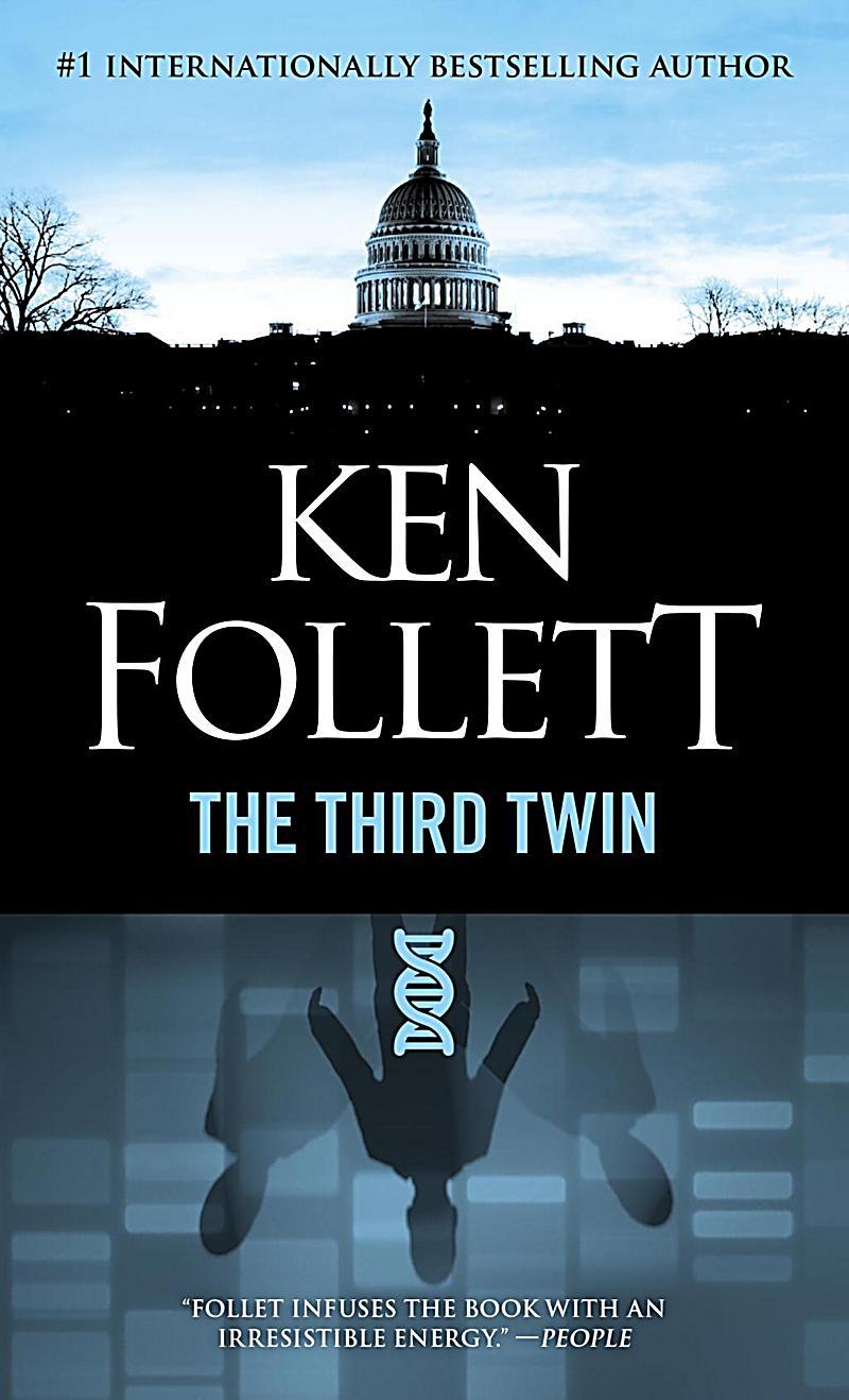 Fawcett: Third Twin