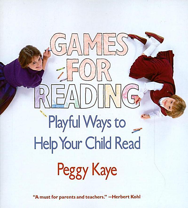 Pantheon: Games for Reading