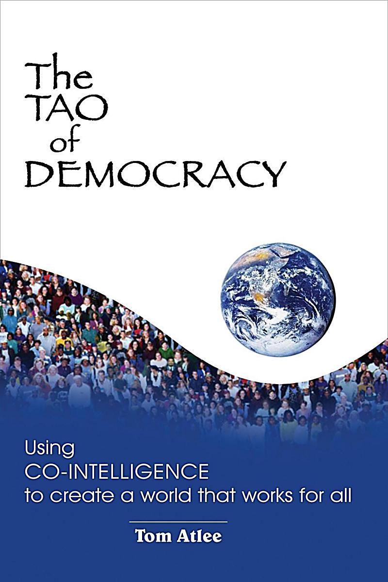 North Atlantic Books: The Tao of Democracy