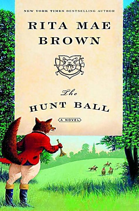 Ballantine Books: The Hunt Ball