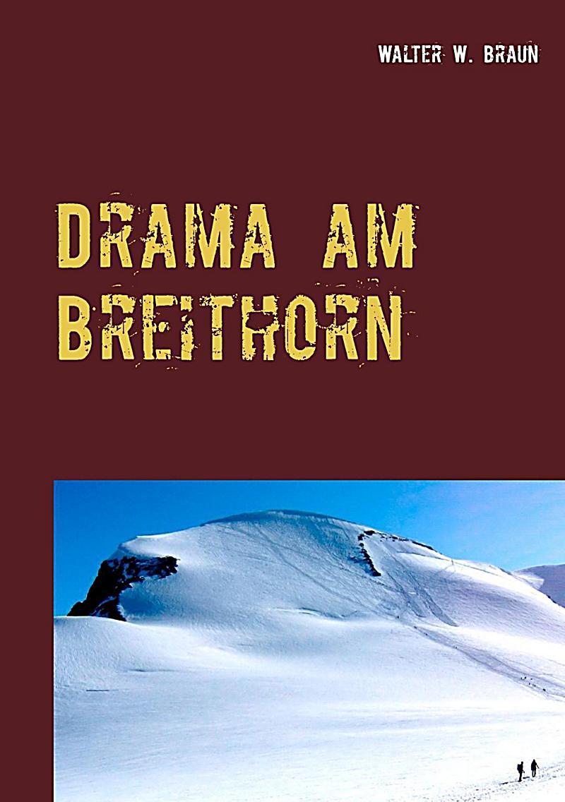 Drama am Breithorn